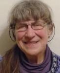 Alma Morrison-Sail Coordinator
