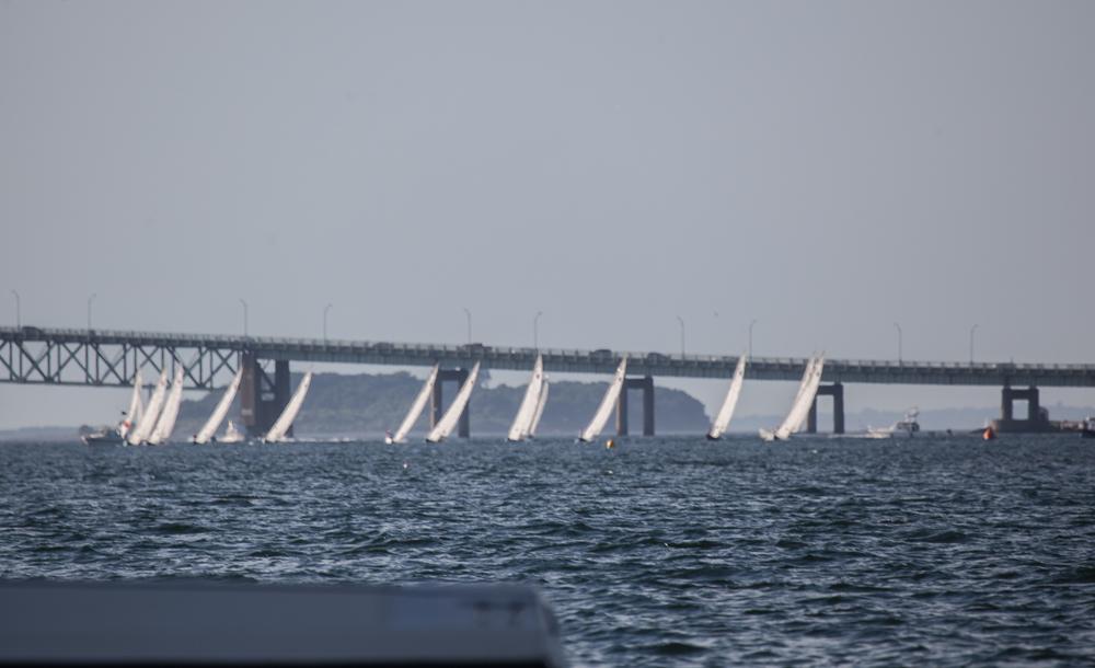 Newport Cruise