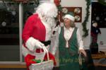 Santa & Diana Sue