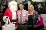 Santa, Dana, & Liz