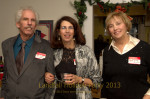 Lester, Laura, & Judy
