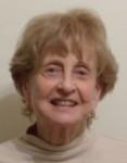 Speaker Chair - Betty McIntyre