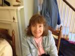 Jeanne Sebell - Treasurer